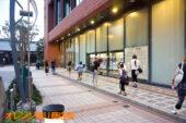 浅草公会堂-スターの広場
